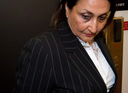 A Crown prosecutor says a wealthy Vancouver-area woman accused of trafficking a young African woman to Canada to be an unpaid housekeeper displayed a