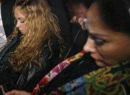 Susana Dosamantes dice que su hija es víctima de 'bullying'.Photo by Edgar Negrete/Clasos.com/LatinContent/Getty Images)usa