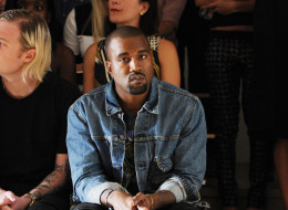 Kanye West loves 'Wreck-It Ralph.'