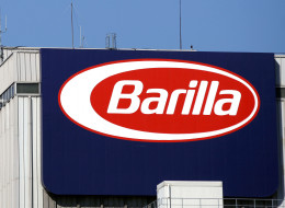 Italian pastamaker Barilla is in trouble after its CEO made anti-gay comments during a radio interview. (Alessia Pierdomenico/Bloomberg via Getty Images)