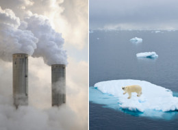 Scientists can now say with extreme confidence that human activity is the dominant cause of the global warming observed since the 1950s, a new report by an international scientific group said Friday. (Getty)