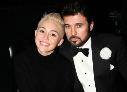 Billy Ray Cyrus says when Miley smiles, 'she's like the sun.'