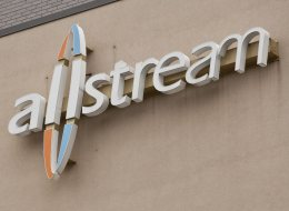 Manitoba Telecom Services (TSX:MTS) says the federal government has rejected a deal for it to sell its business unit Allstream to Egyptian investment group Accelero Capital Holdings due to