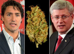 Justin Trudeau slammed Prime Minister Stephen Harper this week for his