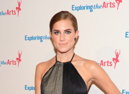 Allison Williams not up for