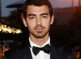 Joe Jonas' drug habit is allegedly the reason behind his band's recent tour cancellation. Here, he attends the Wallis Annenberg Center for the Performing Arts Inaugural Gala on Oct. 17. (Stefanie Keenan/Getty Images)