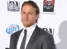 Charlie Hunnam explained why he exited