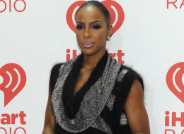 Kelly Rowland's father is begging to see his estranged daughter. Here, she attends the iHeartRadio Music Festival on Sept. 20. (David Becker/Getty Images for Clear Channel)