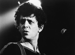 Lou Reed is dead at 71.