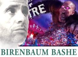Montage avec une affiche de la Manif pour tous vite retirée, qui mélangeait le singe King Kong et la ministre Christiane Taubira.