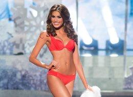 Gabriela Isler, de Venezuela, se convirtió el 9 de noviembre de 2013 en la nueva Miss Universo.