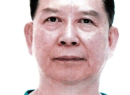 Tung Sheng Wu, an illegal dentist who was sentenced to three months in jail for ignoring a court order to stop practising without a licence, has turned himself in to the Toronto Police Service.