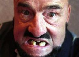 Maurice (Mad Dog) Vachon, Canada's former pre-eminent villain of wrestling who will be turning 70 in September. Photo: Fred Lum/The Globe and Mail.