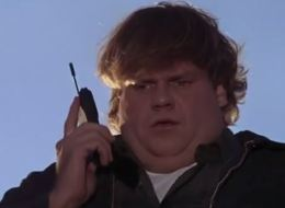 What would a Rob Ford movie starring Chris Farley look like? Kinda like this.