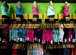 Yoga retailer Lululemon has apologized after customers complained they were being banned from its online store for reselling products online.