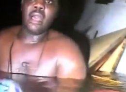 Harrison Okene was found alive in an boat's air pocket after spending three days at the bottom of the ocean after heavy waters sunk the boat he was on.