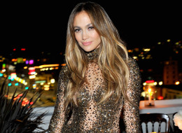 Jennifer Lopez wants to be Jennifer Lopez again. Here, she attends a private dinner in her honor hosted by Dean and Dan of Dsquared2 at Chateau Marmont on Nov. 24 in L.A.  (Donato Sardella/Getty Images for Dsquared2)
