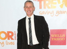 Adam Shankman is now in rehab. Here, he attends 'TrevorLIVE LA' honoring Jane Lynch and Toyota for the Trevor Project at Hollywood Palladium on Dec. 8 in Hollywood. (Frederick M. Brown/Getty Images)