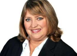 CTV Ottawa's former late-night news anchor, Leigh Chapple, was found dead in her home Tuesday morning. (CTV)