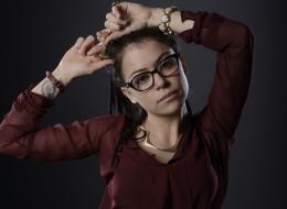 Tatiana Maslany in 'Orphan Black.'