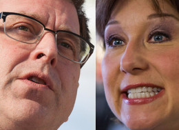 Adrian Dix, Christy Clark and Chip Wilson all had dumb moments in 2013.