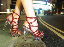 The Supreme Court of Canada struck down laws regarding prostitution on Friday, giving the government a year to create new legislation. (Getty Images)
