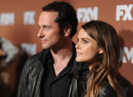 Are Matthew Rhys and Keri Russell a real life couple now?