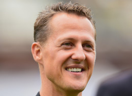 Michael Schumacher está grave por accidente