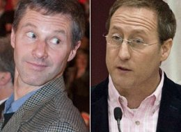 Federal Liberals are trying to drag Justice Minister Peter MacKay into the Senate expenses scandal. (CP)