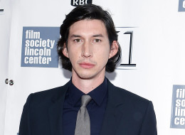 Adam Driver has his own