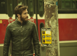 Jake Gyllenhaal stars in 'Enemy,' one of the most-nominated films at the 2014 Canadian Screen Awards.