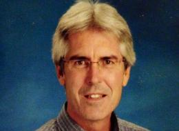 Police say there is still no sign of high-school teacher Jeffrey Boucher from Whitby, Ont., who was reported missing on Monday after failing to return from his usual morning run. (HO)