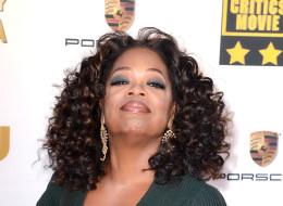 Oprah comments on Oscar snub.