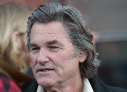 Kurt Russell comments on