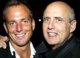 Jeffrey Tambor and Will Arnett get reunited on