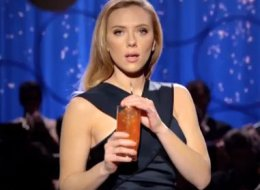 This is the moment where Scarlett Johansson says,