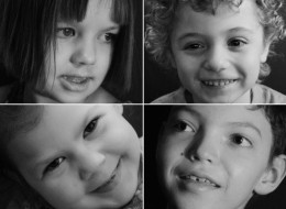 Meet The Children Who Rely On Marijuana To Survive