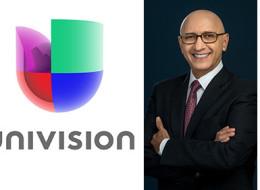 Alberto Ciurana presidente de contenido y programación de Univision