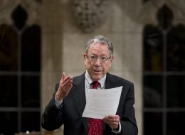 Irwin Cotler says he was poisoned in Russia during a 2006 visit (CP)