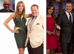 Los cambios en Univision