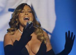 Mariah Carey Spent $13... Mariah Carey Net Worth 2014