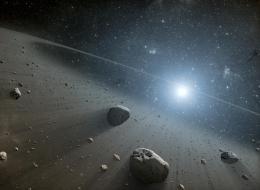NASA/JPL-Caltech/PA Archive