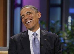 Obama loves his