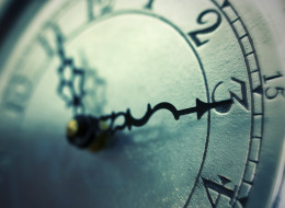 Daylight saving time begins on March 9, meaning it's time to set your clocks forward.