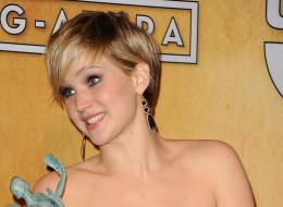 Jennifer Lawrence had