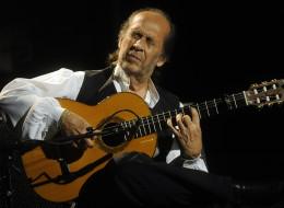 Fallece el duende de la guitarra flamenca