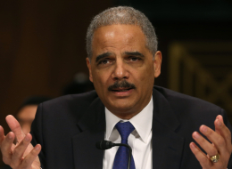WASHINGTON, DC - JANUARY 29:Attorney General Eric Holder testifies within a Senate Judiciary Committee hearing in Capotil Hill, on January 29, 2014 within Washington, DC. the committee will be hearing testimony in oversight in the Justice Department along with reform involving government surveillance programs.(Photo by Mark Wilson/Getty Images)<br>The department says that will destroying your records could be inconsistent using the government's legal obligations inside the lawsuits.<br><br><br>Critics of the National Safety Agency's telephone records program possess sued the us government challenging the legality of the gathering program.<br><br>WASHINGTON (AP)