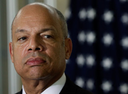 Homeland Security Secretary Jeh Johnson announced changes to the Prison Rape Elimination Act designed to protect immigrants from sexual abuse.