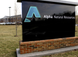 The headquarters of Alpha Natural Resources Inc. stands in Abingdon, Virginia, U.S., on Monday, Jan. 31, 2011.  Photographer: Jon C. Hancock/Bloomberg via Getty Images