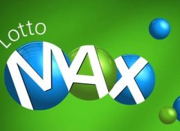 The $50-million jackpot in the Lotto Max draw remains unclaimed for yet another week.